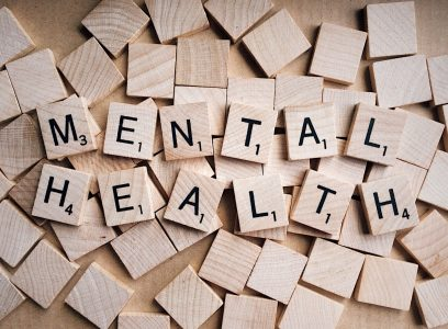 Mental health during crises like Covid-19